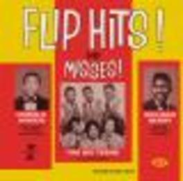FLIP HITS PLUS FLIP MIS.. ...MISSES Audio CD, V/A, CD