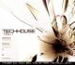 TECHHOUSE VOL.1 W:KINKY JUSTICE/JAXON & BREDE/ANDRE KRONERT/& MANY MORE Audio CD, V/A, CD