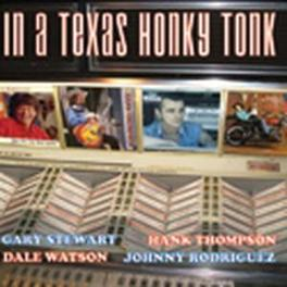 IN A TEXAS HONKY TONK Audio CD, V/A, CD