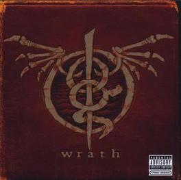 WRATH Audio CD, LAMB OF GOD, CD