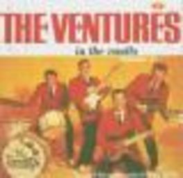 IN THE VAULTS VOL.3 Audio CD, VENTURES, CD