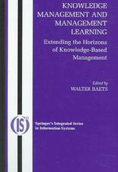 Knowledge Management and...