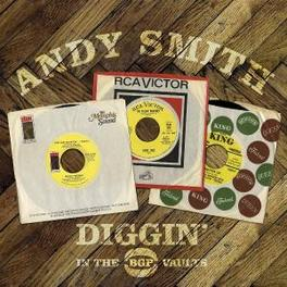 DIGGIN' IN THE BGP VAULTS ANDY SMITH, LP