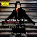BEETHOVEN:PIANO CONC.NO.1 ORCHESTRE DE PARIS/CHRISTOPH ESCHENBACH/+BONUS DVD