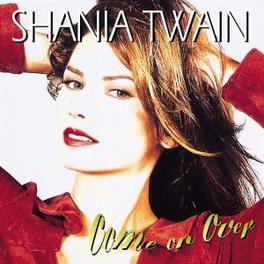 COME ON OVER -REVISED- Audio CD, SHANIA TWAIN, CD