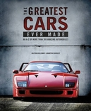Greatest cars ever made