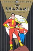 Shazam Archives