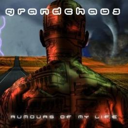 RUMOURS OF MY LIFE GRANDCHAOS, CD