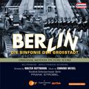 BERLIN-SINFONIE DER.. STROBEL/RSO BERLIN