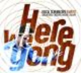 HERE WE GONG Audio CD, PASCAL SCHUMACHER, CD