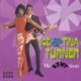KENT YEARS 27 TR. COLLECTION 1964-1967 Audio CD, TURNER, IKE & TINA, CD