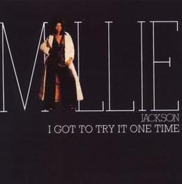 I GOT TO TRY IT ONE.. ..MORE TIME Audio CD, MILLIE JACKSON, CD
