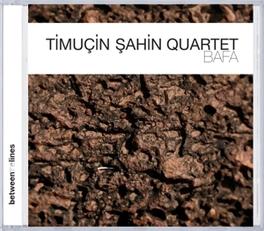 BAFA Audio CD, SAHIN, TIMUCIN -QUARTET-, CD