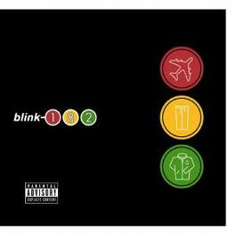 TAKE OFF YOUR PANTS Audio CD, BLINK 182, CD