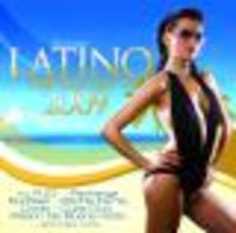 LATINO DANCE PARTY 2009 W:TOM PULSE/SHAFT/RIO/EL SIMBOLO/COOLIO/DR. ALBAN/A.O. Audio CD, V/A, CD