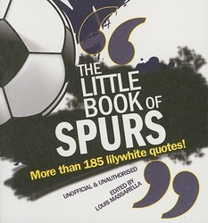 Little Book of Spurs: More...