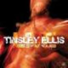 HIGHWAY MAN Audio CD, TINSLEY ELLIS, CD