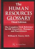 The Human Resources Glossary