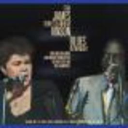 BLUES IN THE NIGHT VOL.1 Audio CD, ETTA/EDDIE VINSON JAMES, CD