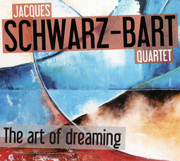 ART OF DREAMING -DIGI- JACQUES SCHWARZ BART, CD