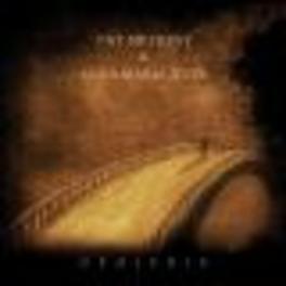 UPOJENIE RE-ISSUE // NSJ 2012 Audio CD, PAT/ANNA MARIA J METHENY, CD