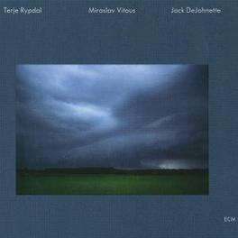 RYPDAL VITOUS &.. .. DEJOHNETTE Audio CD, TERJE RYPDAL, CD