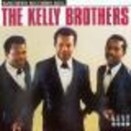 SANCTIFIED SOUTHERN SOUL 28 TRACK COMPILATION Audio CD, KELLY BROTHERS, CD