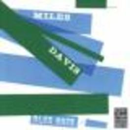 BLUE HAZE Audio CD, MILES DAVIS, CD