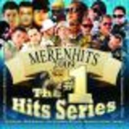 MERENHITS 2009 W/ RUMBA, DIMELO, EL PALOMO, LA MENOR & MANY OTHERS Audio CD, V/A, CD