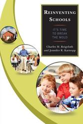 Reinventing Schools
