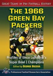 The 1966 Green Bay Packers