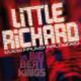 TUTTI FRUTTI RELOADED ROCK'N'ROLL MIXED WITH BIGBEAT/TR:TUTTI FRUTTI/LUCILLE/ Audio CD, LITTLE RICHARD VS BIGBEAT, CD
