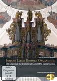 ORGAN (1735/36) -CD+DVD- CHURCH ST.KATHARINENTAL/MATTHIAS BLUMER