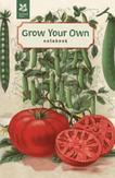 Grow your own vegetables:...
