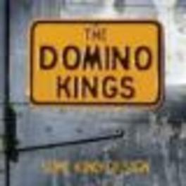 SOME KIND OF SIGN Audio CD, DOMINO KINGS, CD