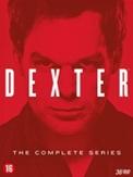 Dexter - Complete serie, (DVD)