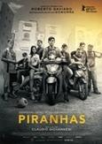 Piranhas, (DVD)