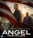 Angel has fallen, (Blu-Ray)