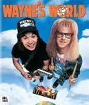 Wayne's world , (Blu-Ray)