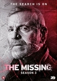 The Missing - Seizoen 3, (DVD)