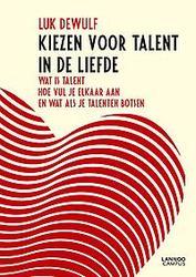 Kiezen voor talent in de...