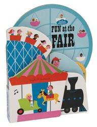 Bookscape Board Books: Fun...