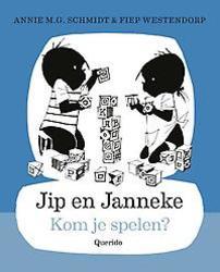 Jip en Janneke- Kom je spelen?