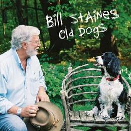 OLD DOGS Audio CD, BILL STAINES, CD