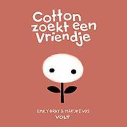 Cotton zoekt een vriendje
