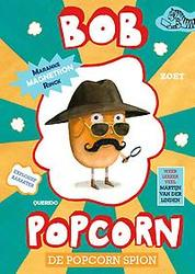 De popcorn spion - Bob Popcorn