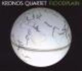 FLOODPLAIN Audio CD, KRONOS QUARTET, CD
