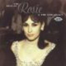 BEST OF RARE 'HIGHLAND' RELEASES Audio CD, ROSIE & THE ORIGINALS, CD