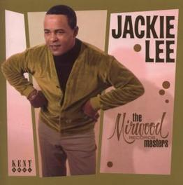 MIRWOOD RECORDS MASTERS ALL TRACKS FROM THE MASTERTAPES Audio CD, JACKIE LEE, CD