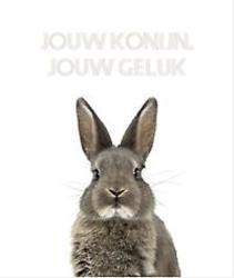 Jouw konijn, jouw geluk